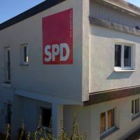 SPD-Geschäftsstelle Neu-Ulm/Günzburg